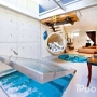 Бассейн в гостиной (Living Room Pool)