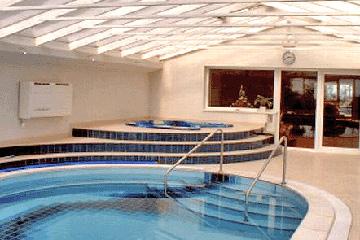 Осушитель для бассейна программа
